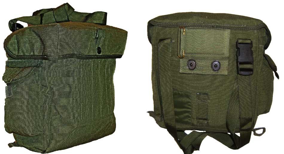Genuine Brand New British Army PLC Bag > Army Surplus > Military Surplus