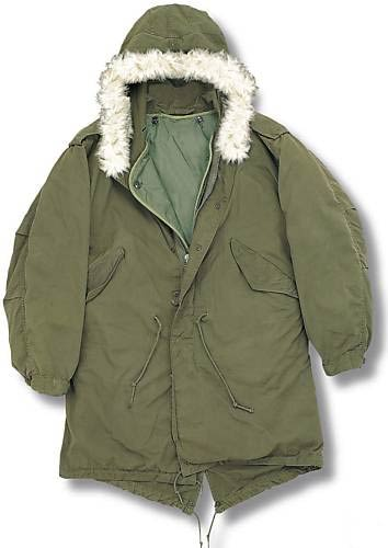 American FishTail Parka   Army Surplus   Military Surplus 62b67866638